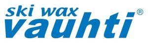 Logo - Vauhti
